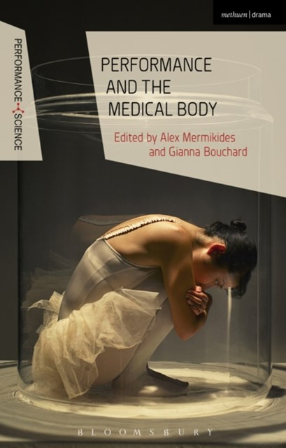 (ebook) Performance and the Medical Body
