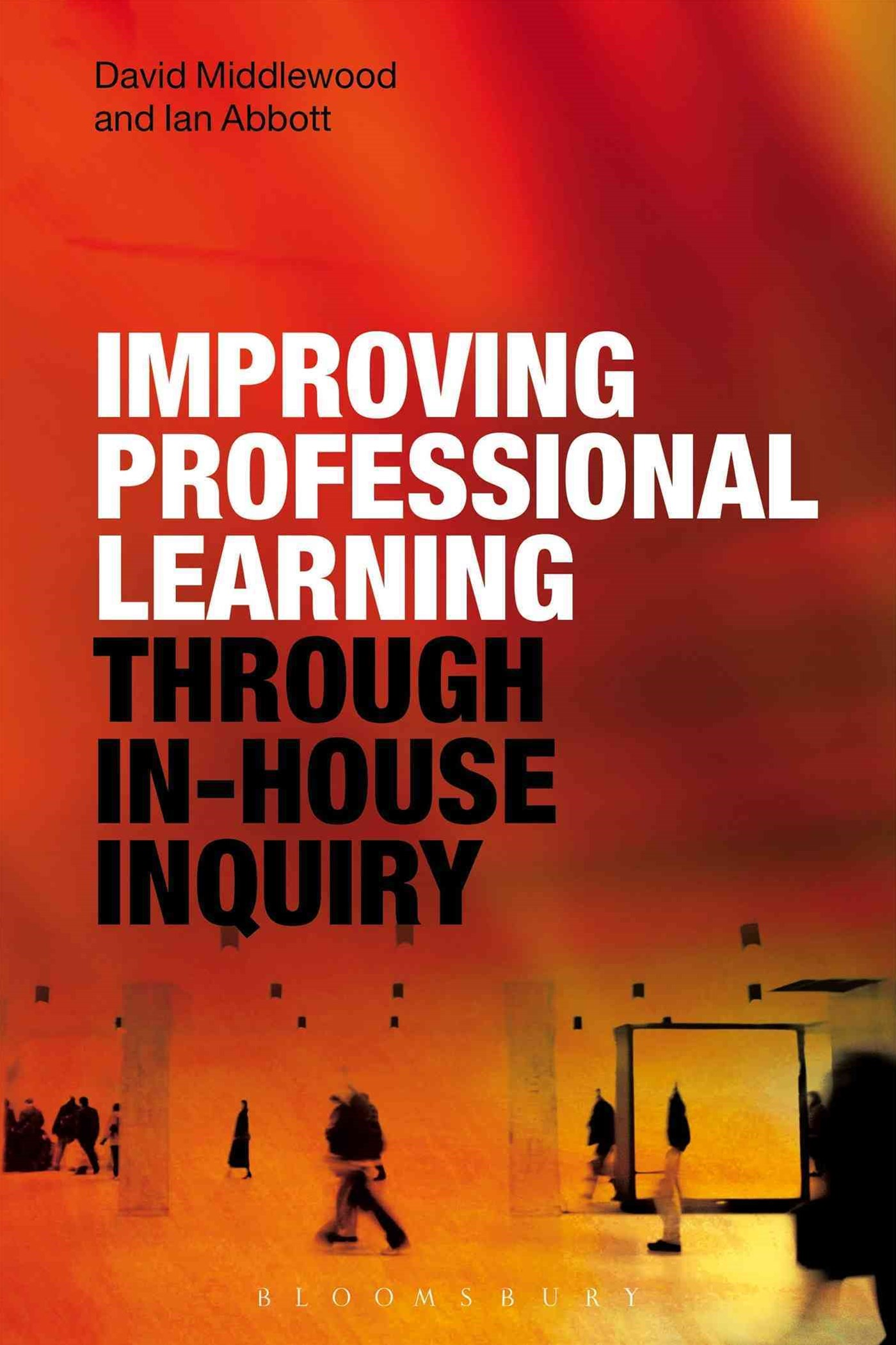 Improving Professional Learning Through in-House Inquiry
