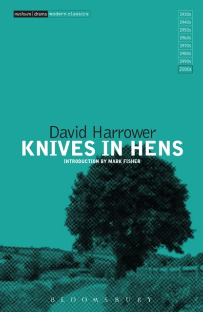 Knives in Hens