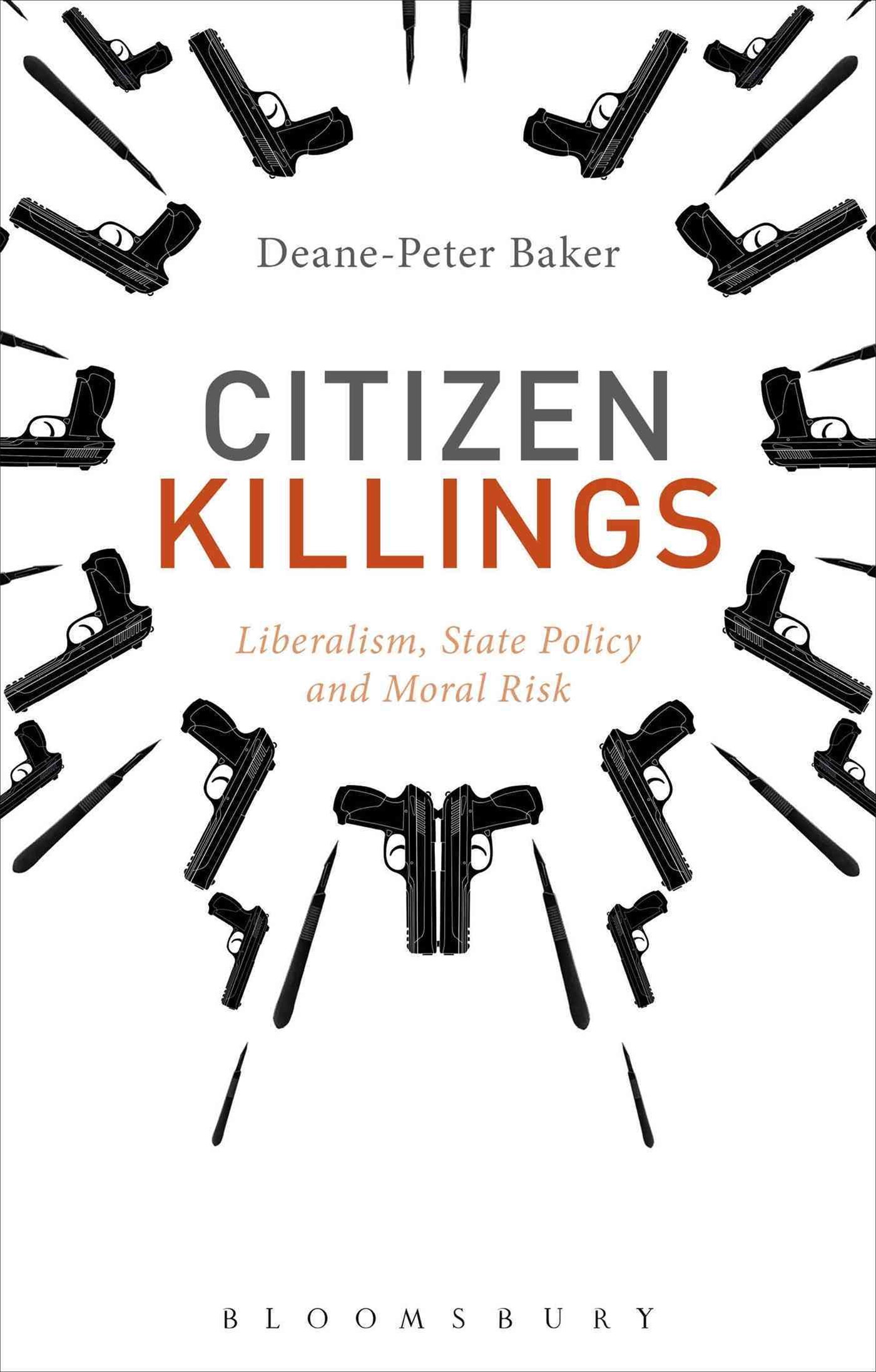 Citizen Killings