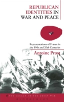 (ebook) Republican Identities in War and Peace