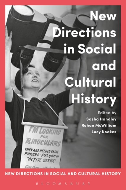 (ebook) New Directions in Social and Cultural History