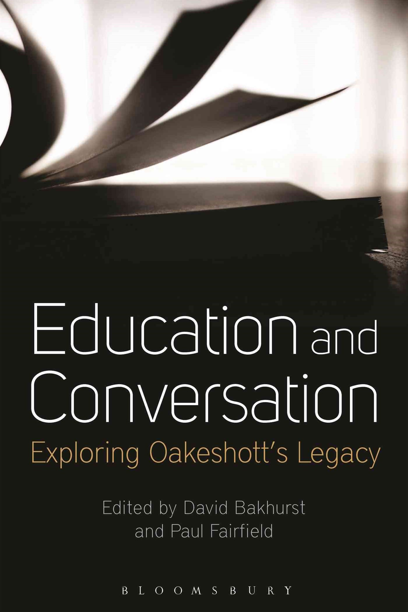 Education and Conversation