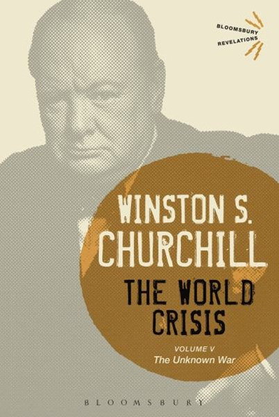The World Crisis Volume V