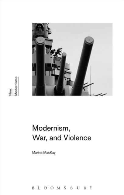(ebook) Modernism, War, and Violence