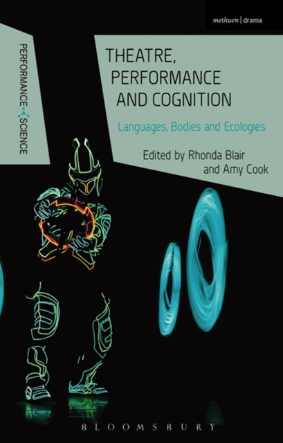 (ebook) Theatre, Performance and Cognition