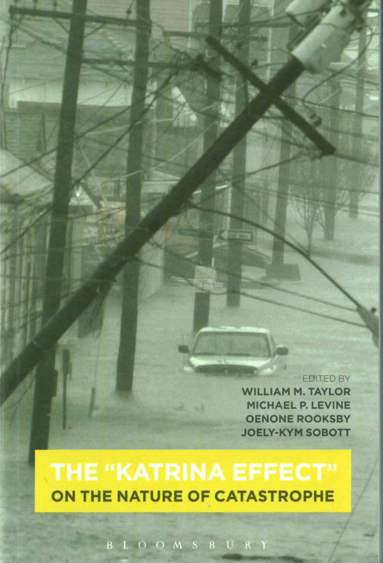 "The ""Katrina Effect"""
