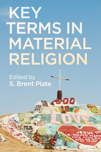 (ebook) Key Terms in Material Religion
