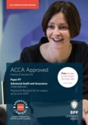 ACCA Options P7 Advanced Audit and Assurance (UK) Revision Kit 2014