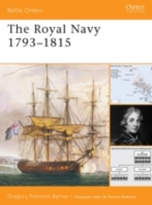 Royal Navy 1793 1815