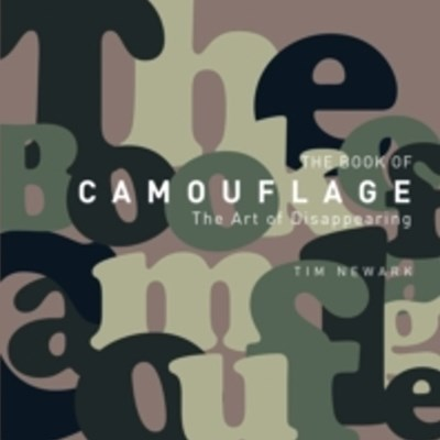 (ebook) Book of Camouflage