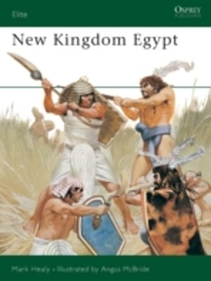 (ebook) New Kingdom Egypt