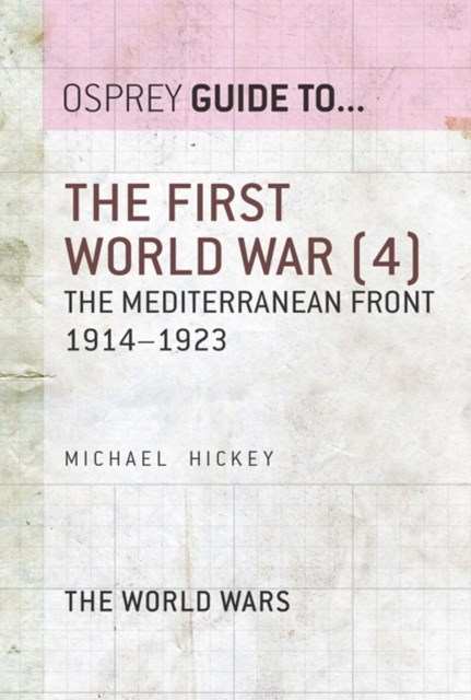First World War (4)