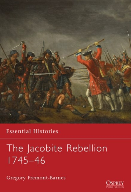 Jacobite Rebellion 1745 46