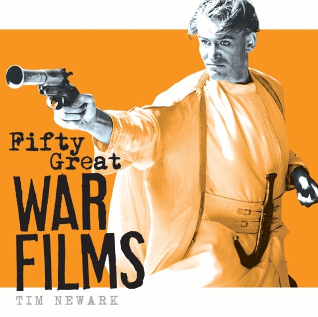 (ebook) Fifty Great War Films
