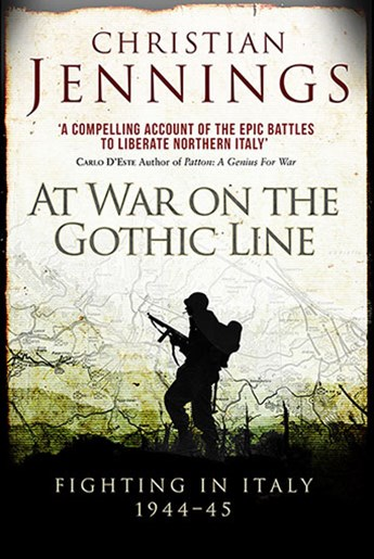 At War on the Gothic Line: Fighting in I