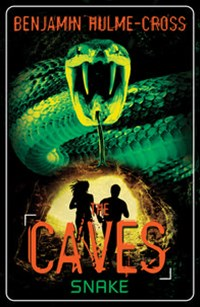 The Caves - Snake
