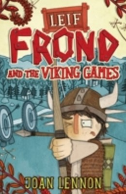 (ebook) Leif Frond and the Viking Games