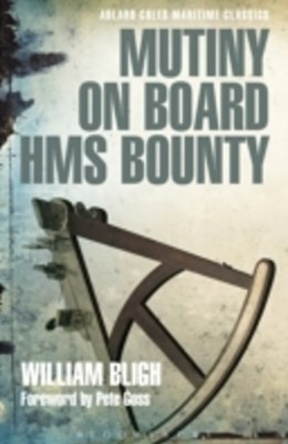 (ebook) Mutiny on Board HMS Bounty