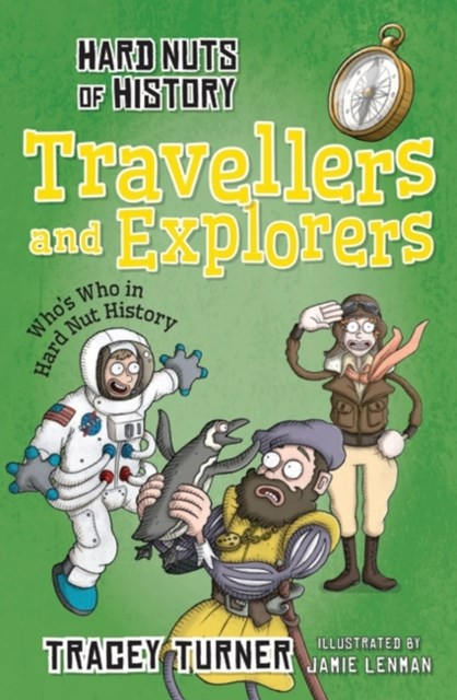 Travellers and Explorers