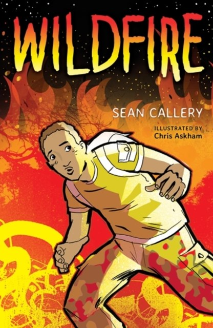 (ebook) Wildfire