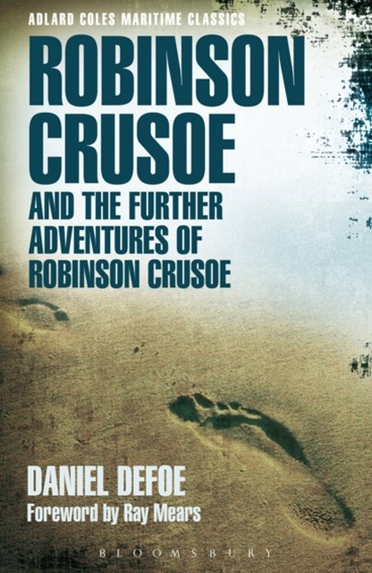 (ebook) Robinson Crusoe and the Further Adventures of Robinson Crusoe