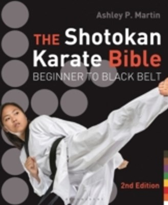 Shotokan Karate Bible 2nd edition