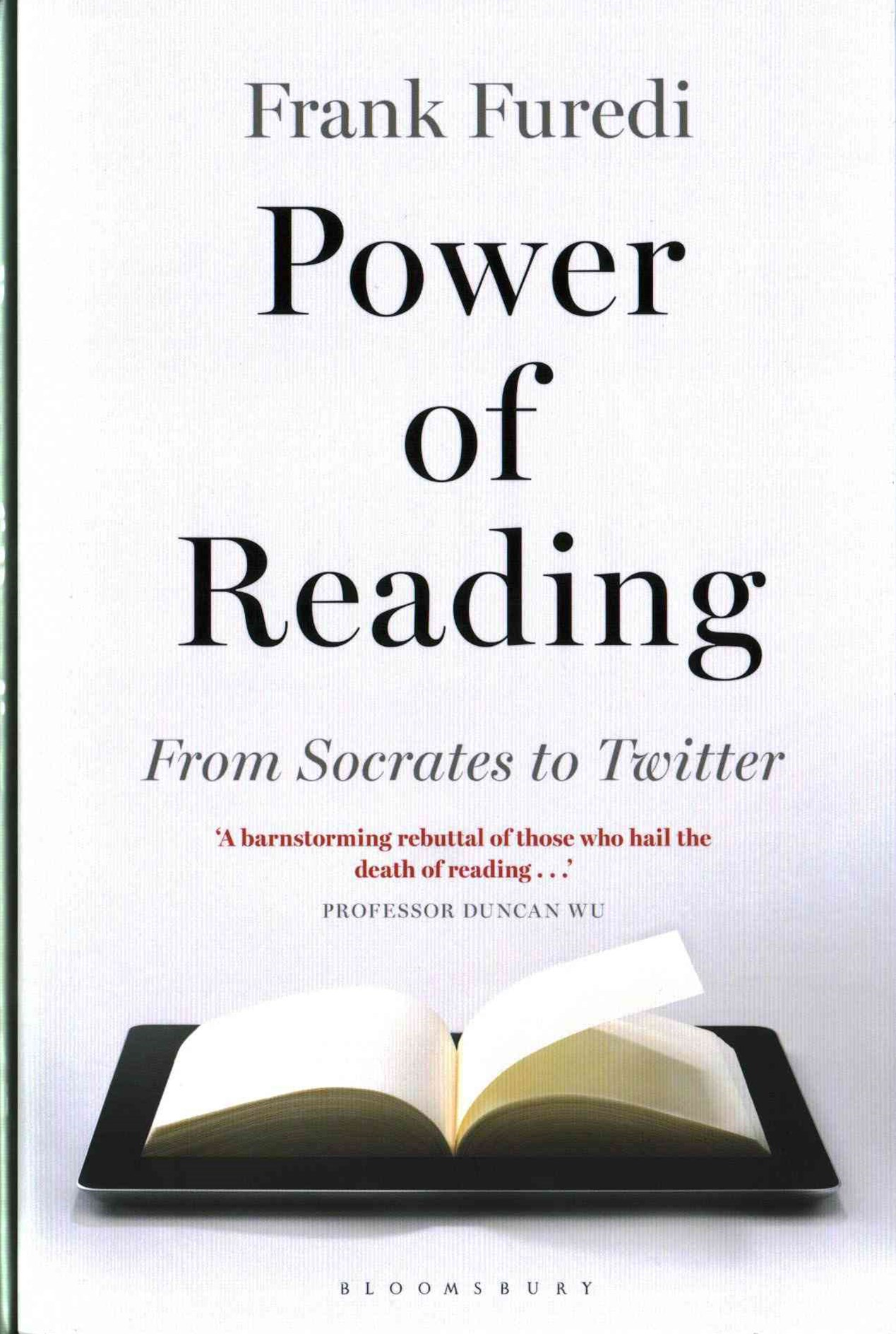 Power of Reading