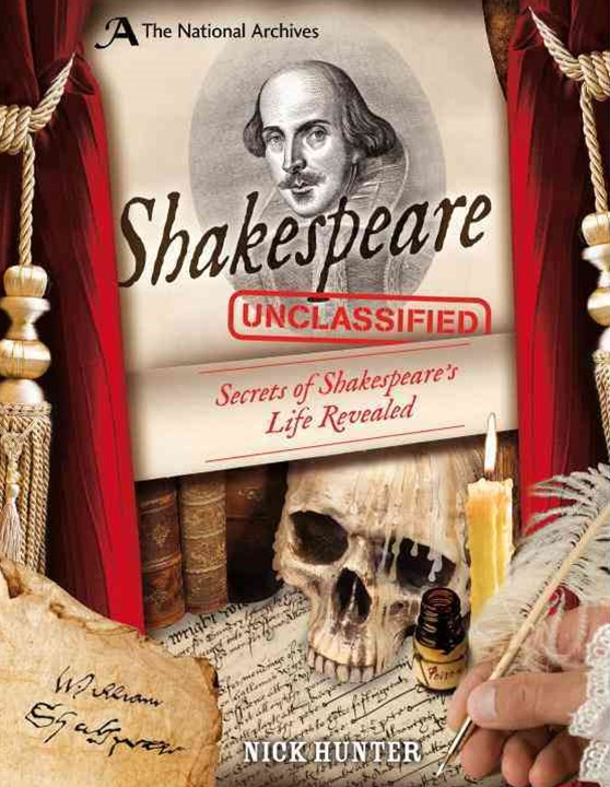 National Archives: Shakespeare Unclassified