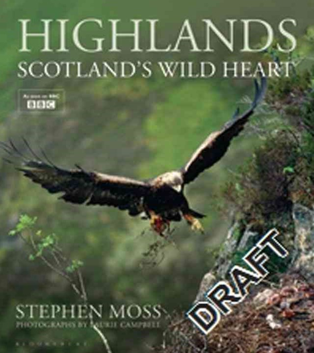 Highlands - Scotland's Wild Heart