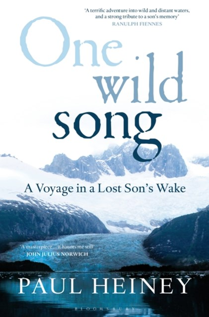 (ebook) One Wild Song