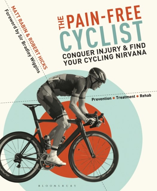 (ebook) Pain-Free Cyclist