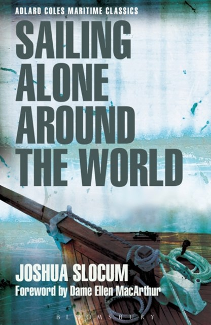 (ebook) Sailing Alone Around the World