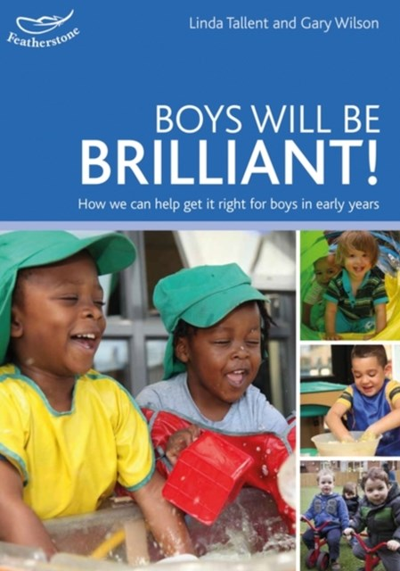 Boys Will be Brilliant!