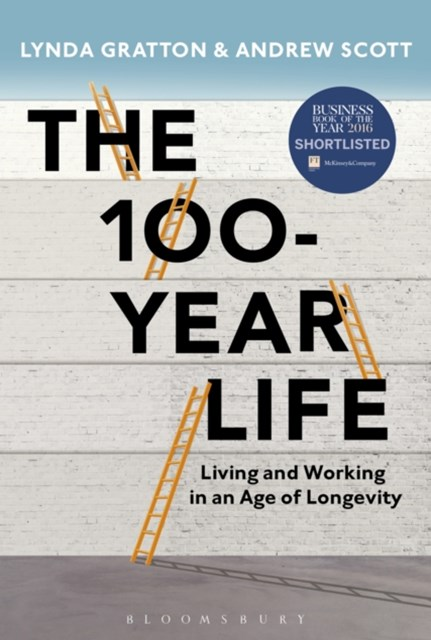 (ebook) 100-Year Life