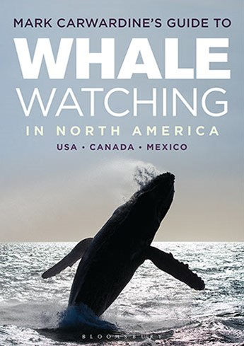 Mark Carwardine's Guide to Whale Watchin