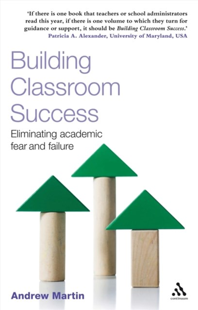 (ebook) Building Classroom Success