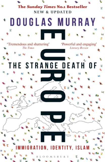(ebook) Strange Death of Europe