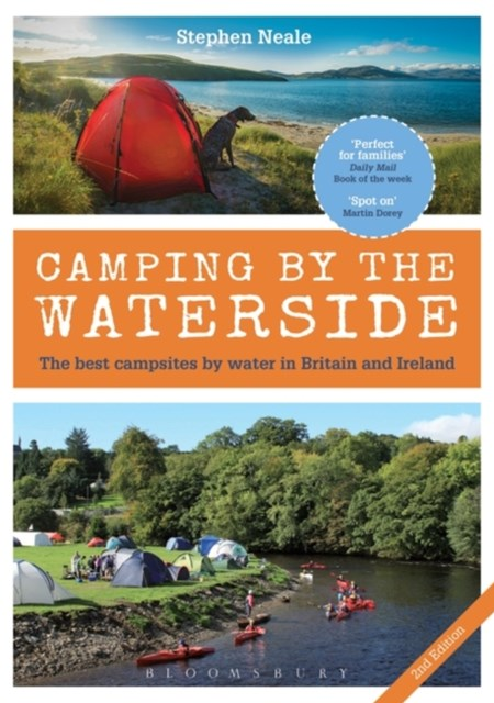 Camping by the Waterside