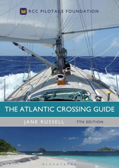 (ebook) Atlantic Crossing Guide 7th edition