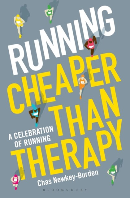 (ebook) Running: Cheaper Than Therapy