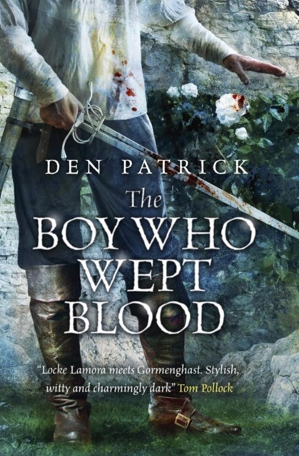 (ebook) The Boy Who Wept Blood