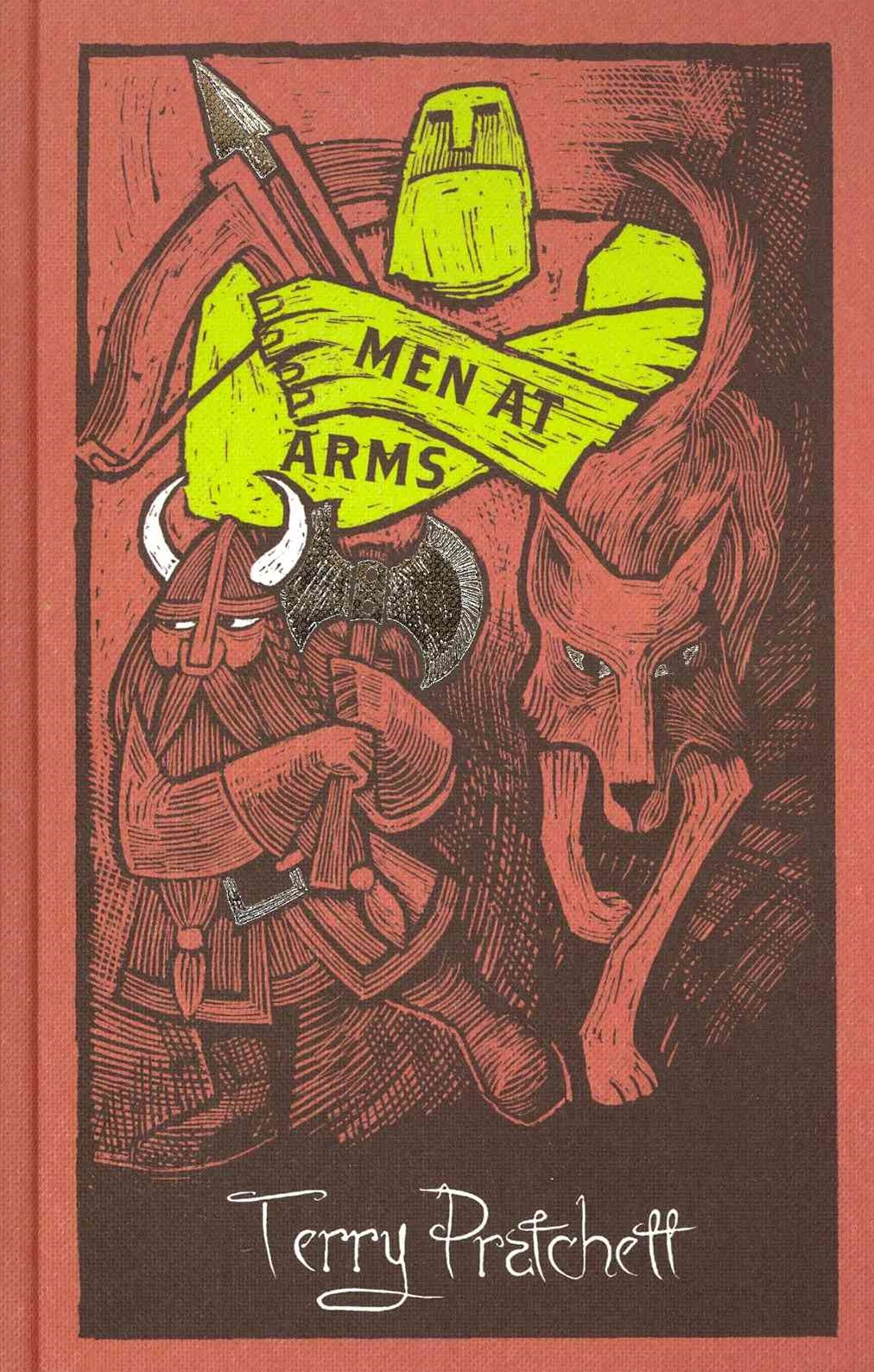 Men At Arms