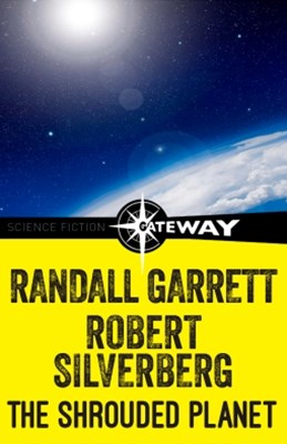 (ebook) The Shrouded Planet