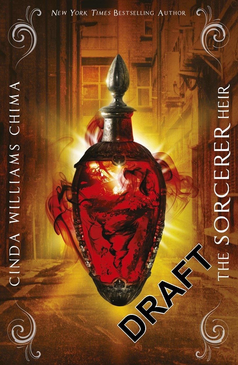 Sorcerer Heir: Heir Chronicles Bk 5