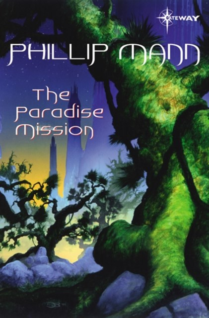 (ebook) The Paradise Mission