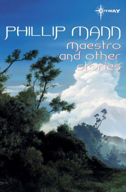 (ebook) Maestro and Other Stories