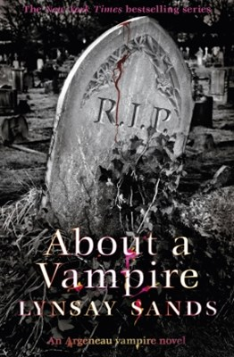 (ebook) About a Vampire