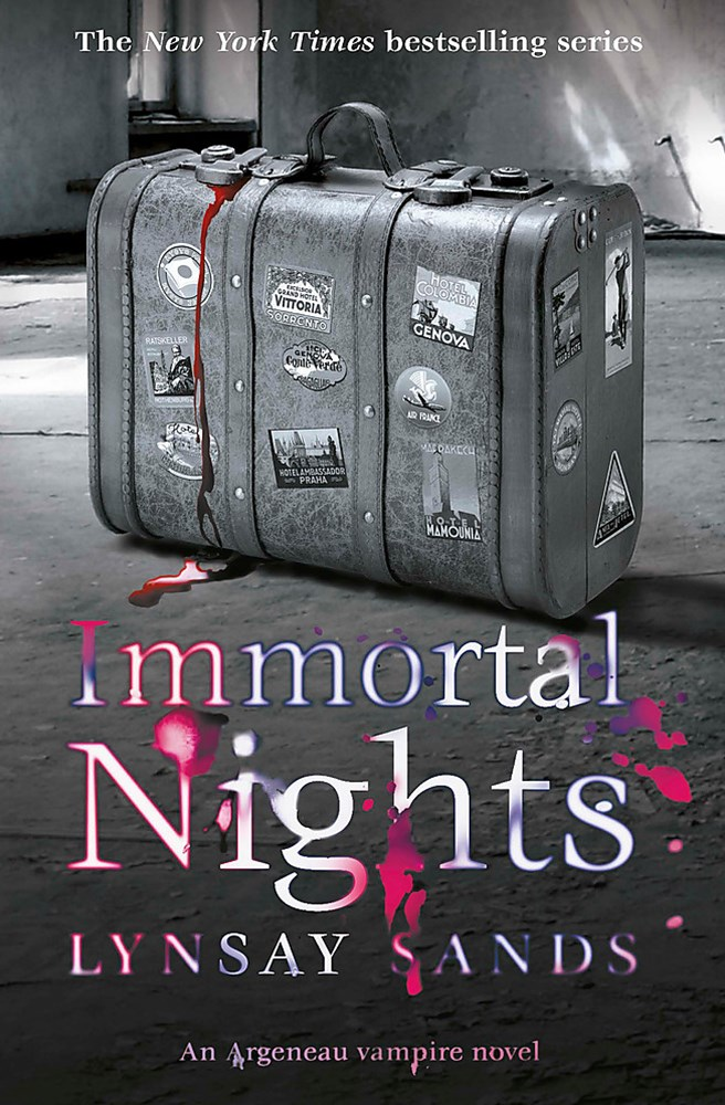 Immortal Nights