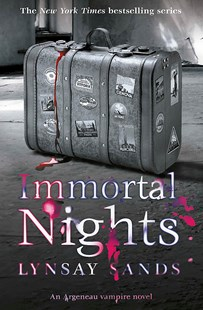 Immortal Nights by Lynsay Sands (9781473205062) - PaperBack - Fantasy